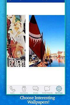 SkyChat 2628 screenshot 3