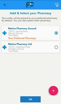 PharmacyConnect screenshot 1