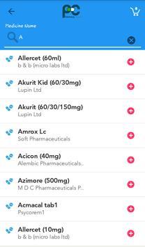 PharmacyConnect screenshot 2