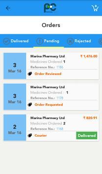 PharmacyConnect screenshot 4