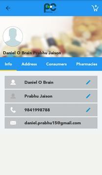 PharmacyConnect screenshot 5