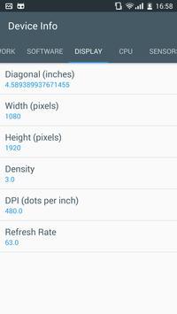 Device Info screenshot 4