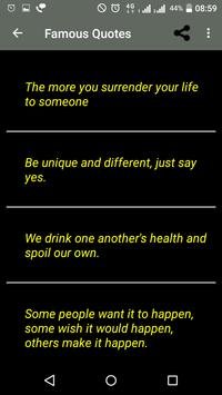 Share SMS (Quotes,Jokes,Greetings) screenshot 2