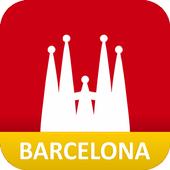 ikon Info Barcelona