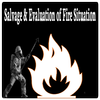Salvage & Evaluation of Fire icon