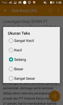 Info Lowongan Kerja screenshot 7
