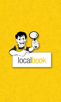 Localbook-Business Directory apk screenshot