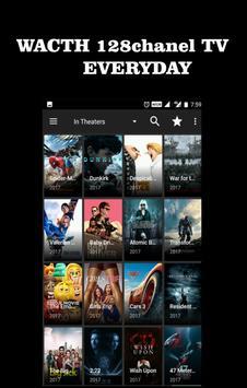 Morpheus TV Box info screenshot 1