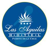 Hotel Las Aguilas icon