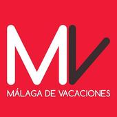 Málaga de Vacaciones icon