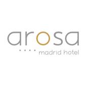 Arosa Hotel Madrid icon