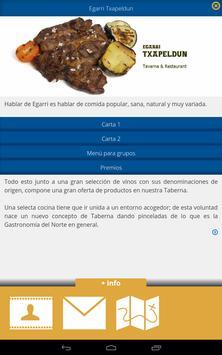 Arosa Hotel Madrid apk screenshot