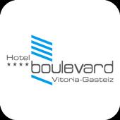 Hotel Sercotel Boulevard icon