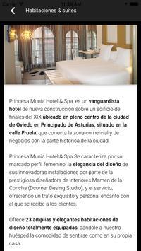 Princesa Munia Hotel & Spa apk screenshot