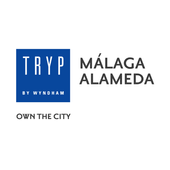 Hotel Tryp Alameda icon