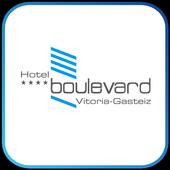 Hotel Boulevard Vitoria icon