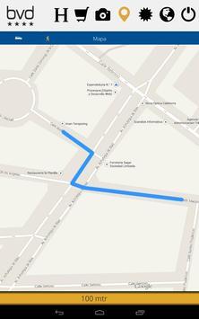 Hotel Boulevard Vitoria apk screenshot