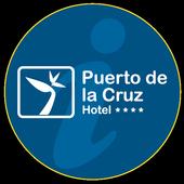 Hotel Puerto de la Cruz icon