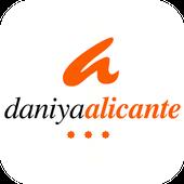 Hotel Daniya icon