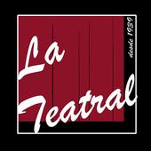 La Teatral icon