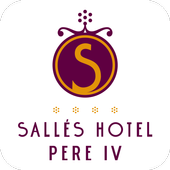 Sallés Hotel Pere IV icon