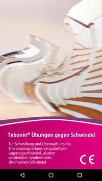 Tebonin® poster