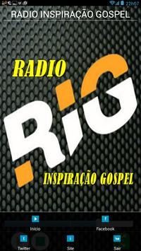 Radio Inspiração Gospel apk screenshot