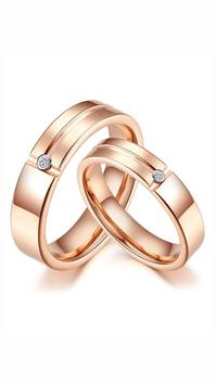 Wedding Ring Sets Idea poster