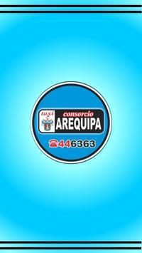 Taxi Consorcio Arequipa Chofer screenshot 4