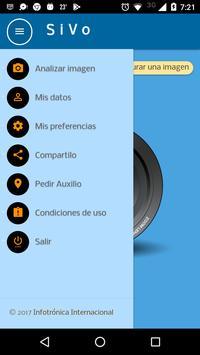 SiVo screenshot 2