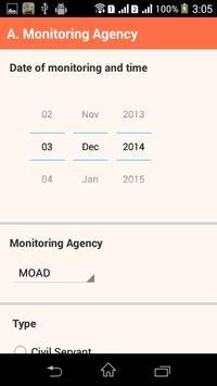 Pact SP Monitoring apk screenshot