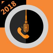 Call Recorder  2018 icon
