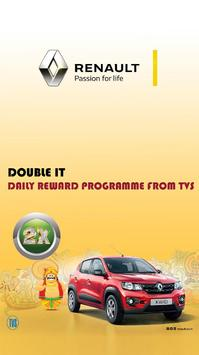 Double It poster