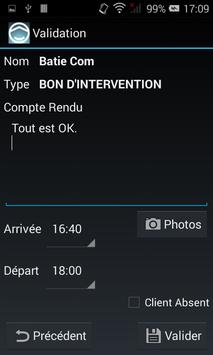 BATIeCOM Phone apk screenshot