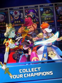 Nine Stones screenshot 9