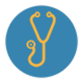 Zywee -One stop health app icon