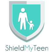 ShieldMyTeen Parental Control icon