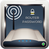 Free Wifi Password Router Key icon