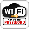 WiFi восстановление пароля иконка