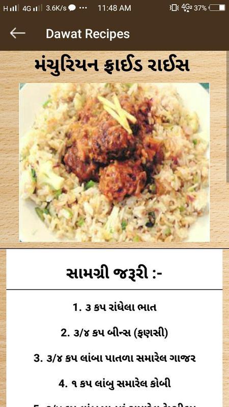 Best diets recipes in gujarati descarga apk gratis comer y beber best diets recipes in gujarati captura de pantalla de la apk forumfinder Choice Image