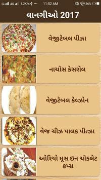 Pizza Microwave Oven Recipes in Gujarati poster