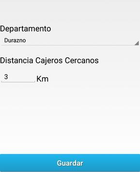 Cajeros UY screenshot 4