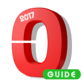 Free Opera Mini 2017 Beta Tips icon
