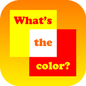 What's the color? icon