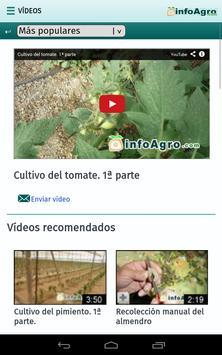 Infoagro.com - Agricultura apk screenshot
