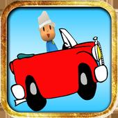 Bocoyo Car Kids icon