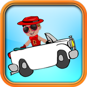 Rajo Car Kids icon