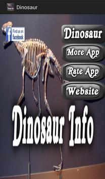 Dinosaur Ebook poster