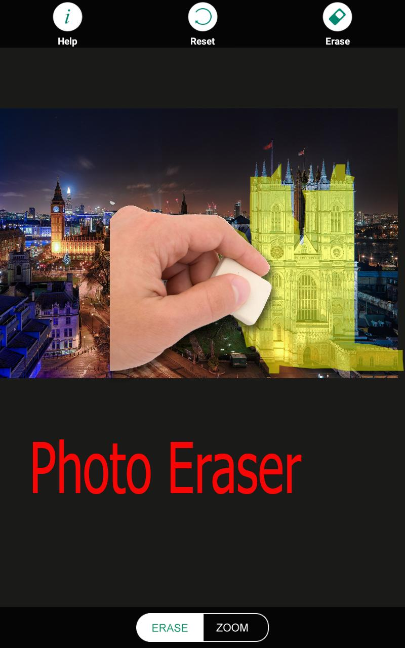 Photo Eraser 2018 for Android - APK Download