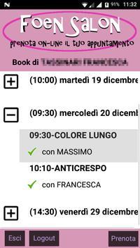 BookSalone screenshot 1